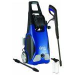 Electric Pressure Washer - AR Blue Clean AR383