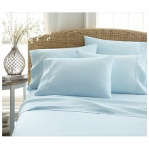 $18.99 – 1800 Series Premium Ultra Soft Bed Sheet Set with Bonus Pillowcases with free shipping valid through 08/17/2016