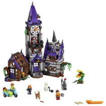 $10 off LEGO Scooby-Doo Mystery Mansion 75904 for $65.99 w/ Coupon plus Free Shipping Ends 8/21