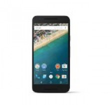 LG Nexus 5X Unlocked Smartphone – White 32GB (U.S. Warranty) $284.99