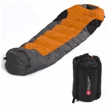 Mummy Sleeping Bag $34.95 w/ Free Shipping