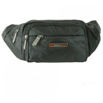 Fanny Pack By Alpine Swiss Pouch Waist Bag $11.99 with free shipping