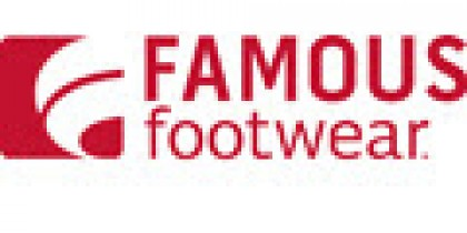 15% off plus Free Shipping at Famous Footwear 12/15 – 12/17
