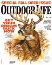 Outdoor Life Magazine Just $3.99 for 1 Year