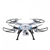 Syma X8G 2.4GHZ 4ch Axis Drone w/ 8MP 1080P Camera RC Quadcopter for $84.99