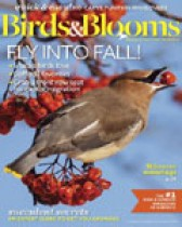 Birds & Blooms Magazine $8.99 for 1 Year