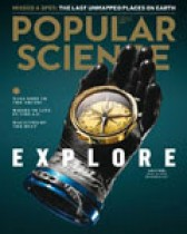 POPULAR SCIENCE MAGAZINE $3.99 for 1 Year