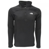 Save $42.01 – The North Face Men's 100 Cinder 1/4 Zip Jacket for $42.99 with free shipping