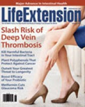 Life Extension Magazine $3.99 for 1 Year