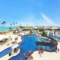 Majestic Colonial All-Inclusive Punta Cana Resort only $127 per night + $200 flight credit and free golf