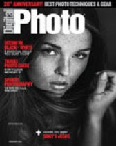 DIGITAL PHOTO MAGAZINE On sale today only for just $3.99 for 1 Year