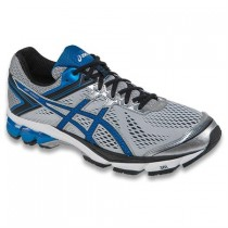 ASICS Men's GT-1000 4 Running Shoes T5A2N for $54.99 with free shipping