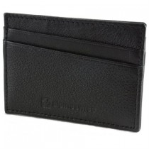 $26.01 off Alpine Swiss Minimalist Leather Front Pocket Wallet for $8.99 with free shipping