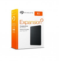 $15 off Seagate Expansion 1TB Portable External Hard Drive USB 3.0 $46.99