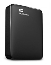 $18 off WD 2TB Elements Portable External Hard Drive – USB 3.0 – WDBU6Y0020BBK-WESN $78