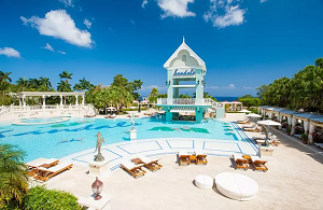 Jamaica – 65% off Sandals Ochi Beach Resort All Inclusive Package