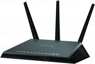 12% off NETGEAR Nighthawk AC1900 Dual Band Wi-Fi Gigabit Router (R7000) $159