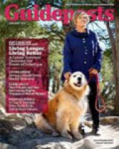 GUIDEPOSTS MAGAZINE  $11.97 for 1 Year
