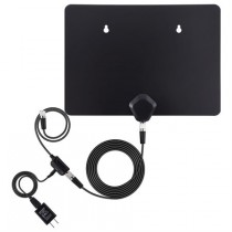 Amplified HDTV Antenna Low-Noise Signal Booster $28.99 w/ free shipping