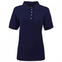 Reebok Women's Pique Polo $8.99 with free shipping
