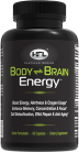Body Brain Energy All Natural Supplement – Save 39% when you buy TODAY!