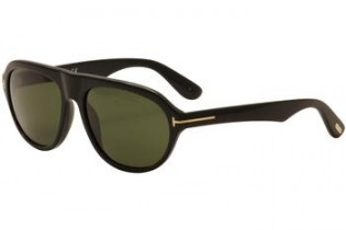 $271 off Tom Ford Men's Ivan TF397 TF/397 Fashion Sunglasses $79 Only