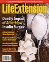 Life Extension $3.99 for 1 Year Subscription Plus 15% Extra Off with Coupon