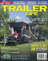 TRAILER LIFE MAGAZINE $4.99 for 1 Year Only On 12/11 (Reg. $59.88)