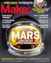 MAKE MAGAZINE $15.99 1 Year