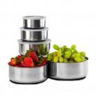 Storage Bowl Set 10 Pc $5.99 plus Free Shipping