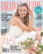 BRIDAL GUIDE Magazine $3.99 for 1 year