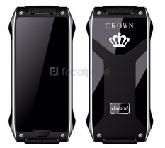 7% OFF VKworld Crown V8 backup Smart Phone $59.99 w/ World Wide FREE Shipping